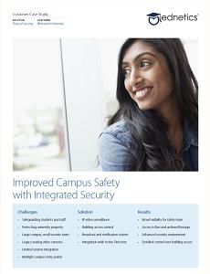 Whitworth University Case Study - Campus Safety